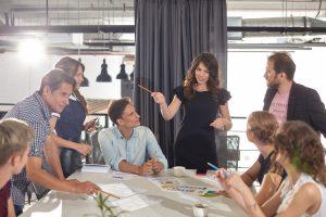 業務プロセス改善をスムーズにすすめるための5つのポイント